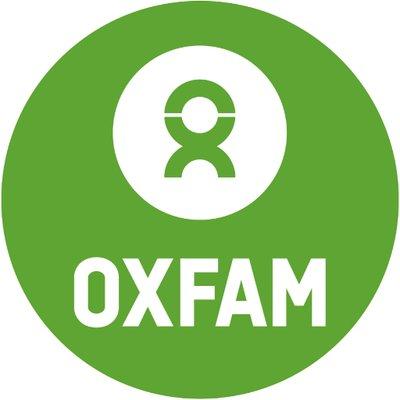 Oxfam Recruitment 2020/2021 (3 Positions)