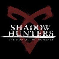 Shadowhunters (@ShadowhuntersTV )