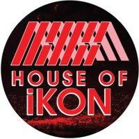 House of iKON (@HouseOfiKON )