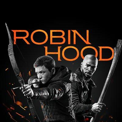 robin hood film # 68