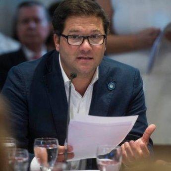 Resultado de imagen para argentina Justicia, Martín Casares. voa