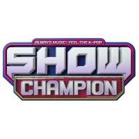 SHOWCHAMPION (@showchampion1 )