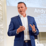 Andy Fitze - Top Twitters