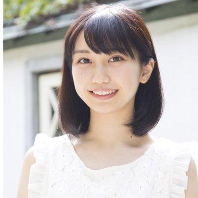 新木優海 ミスマガジン2019 No.10