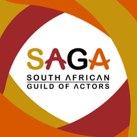South African Guild of Actors (@SAGActors) Twitter profile photo