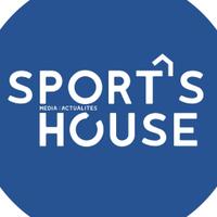 Sports House (@SportsHouseFR )