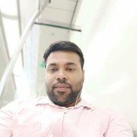 Santeshwar Singh (@SanteshwarSin12 )