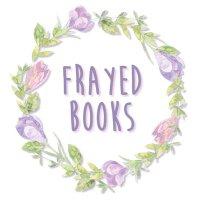 Tay & Missy (@frayedbooks )