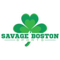 Savage Boston Sports 🇺🇸🍀 (@SavageBoston )