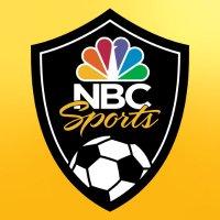 NBC Sports Soccer (@NBCSportsSoccer )