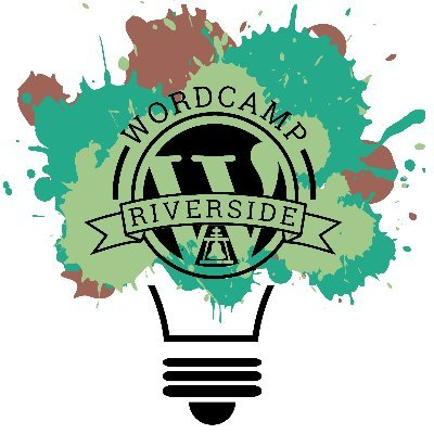 WordCamp Riverside - Nov. 8-10 2019