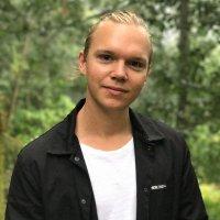 Frederik Christensen (@frede )
