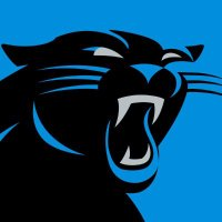 Carolina Panthers (@Panthers )