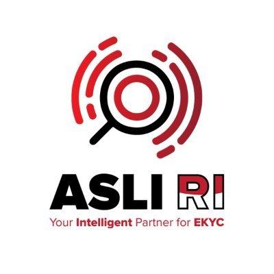 PT.ASLI RI, 금감원에 공식 등록