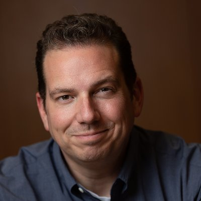 Kevin M. Kruse