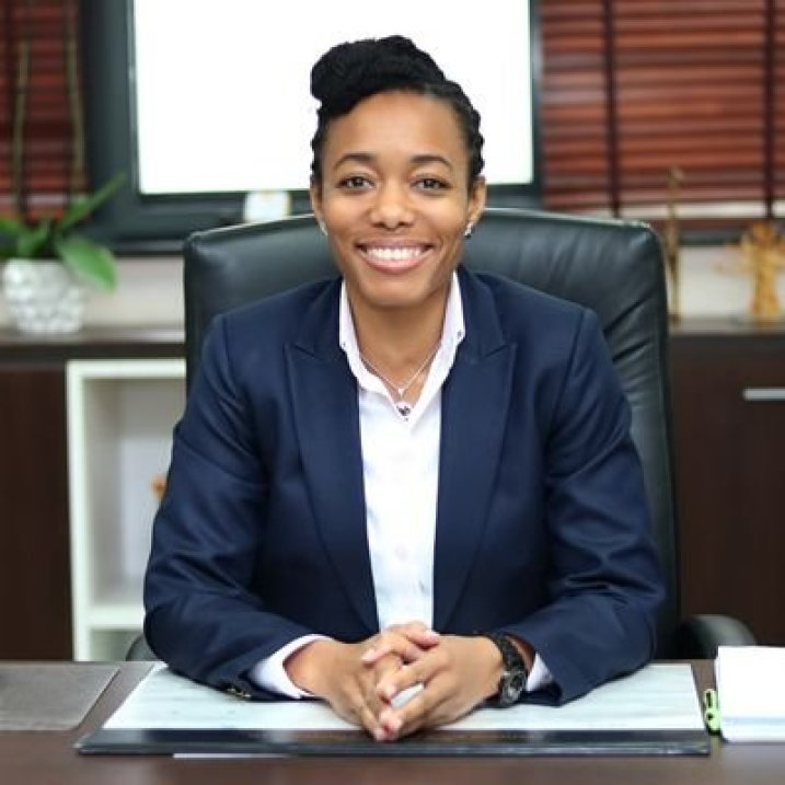 Zanetor Rawlings verbally attacked on social media for criticizing the essence of a new voters' register in a rainy-COVID season