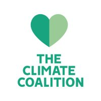 The Climate Coalition (@TheCCoalition )