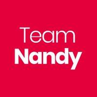 Team Nandy (@TeamNandy )