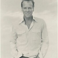 Kiefer Sutherland (@RealKiefer) Twitter profile photo