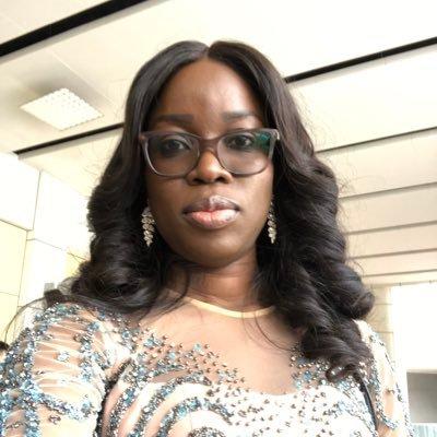 Mildred Okowa Biography