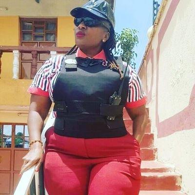 "Detective Jane Mugoh on Twitter: ""Yesterday i met with DP William ..."