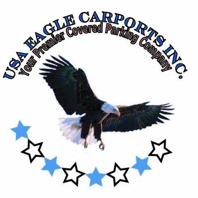 24 Unique Eagle Carports Logo