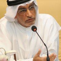 Abdulkhaleq Abdulla (@Abdulkhaleq_UAE )