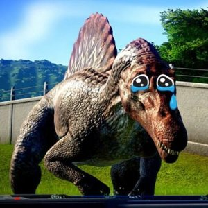 Spinosaurus From Jurassic Park 3 (@TheOGfromJP3) | Twitter