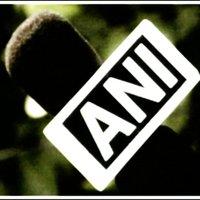 ANI (@ANI) Twitter profile photo