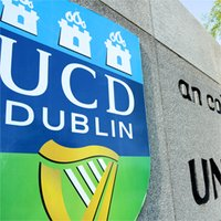 University College Dublin (@ucddublin )