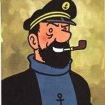 Bildresultat för kapten haddock