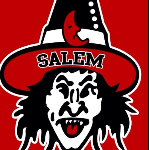 Witch Salem High Football