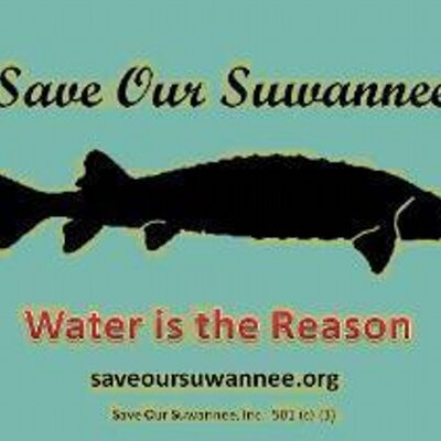 Save Our Suwannee (SOS)
