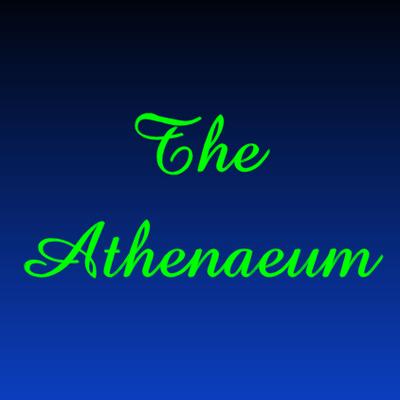 The Athenaeum (@xenafiction_net) | Twitter