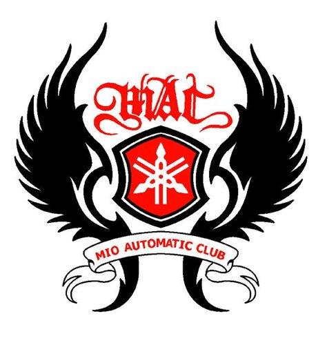 Logo Club Motor Yamaha Automotivegarage Org