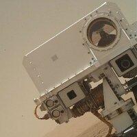 Curiosity Rover (@MarsCuriosity )