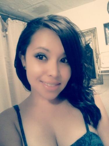 Danielle Sandoval dsandoval207 Twitter