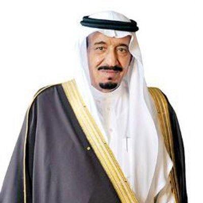 سلمان بن عبدالعزيز Kingsalman Twitter