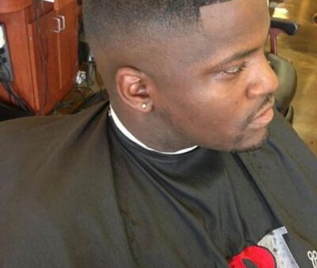 T Mack The Barber