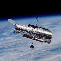 Hubble (@NASAHubble )