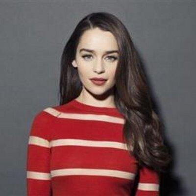 Resultado de imagen para Emilia Clarke