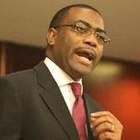 Akinwumi A. Adesina (@akin_adesina) Twitter profile photo