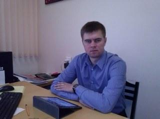Сергей Чирков: наш город, так или иначе, является молодым, развивающимся