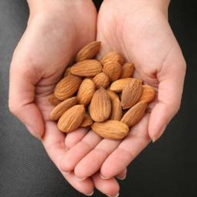 Image result for Handful of Almonds