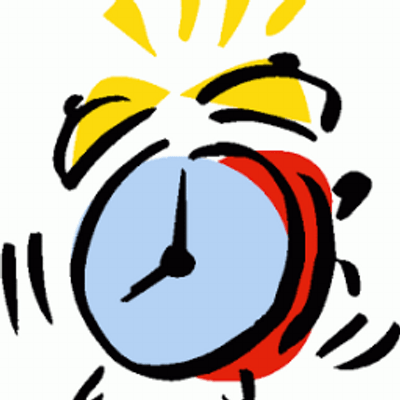Alarm Clock On Twitter Beep 7