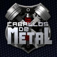 CABALLOS DE METAL (@caballosdemetal )