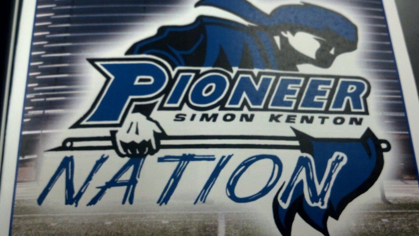 Kenton High Simon Band School