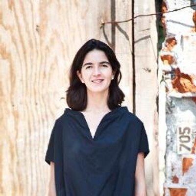 Fernanda Canales (@fernandacanale) | Twitter