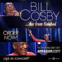 Bill Cosby (@BillCosby) Twitter profile photo