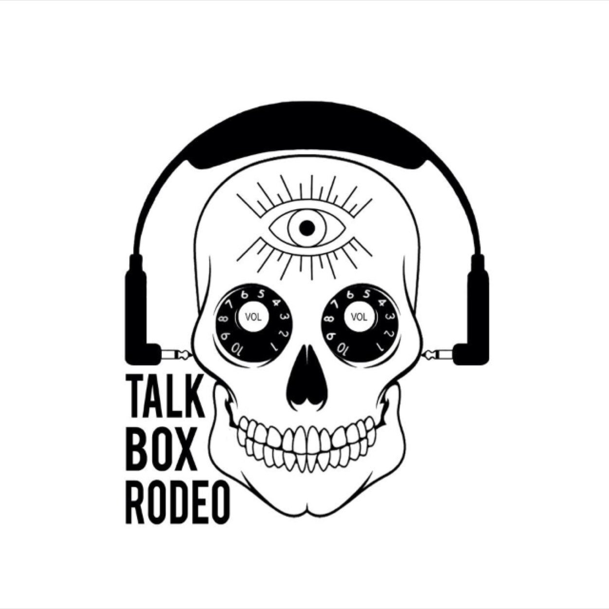 Talk Box Rodeo Talkboxrodeo